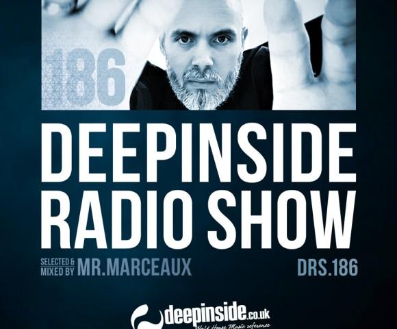 PODCAST^New DEEPINSIDE RADIO SHOW !!!