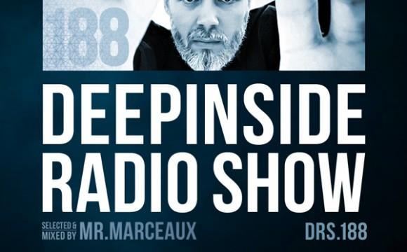 DEEPINSIDE RADIO SHOW 188