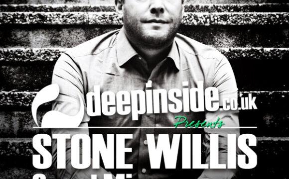 STONE WILLIS is on DEEPINSIDE #06